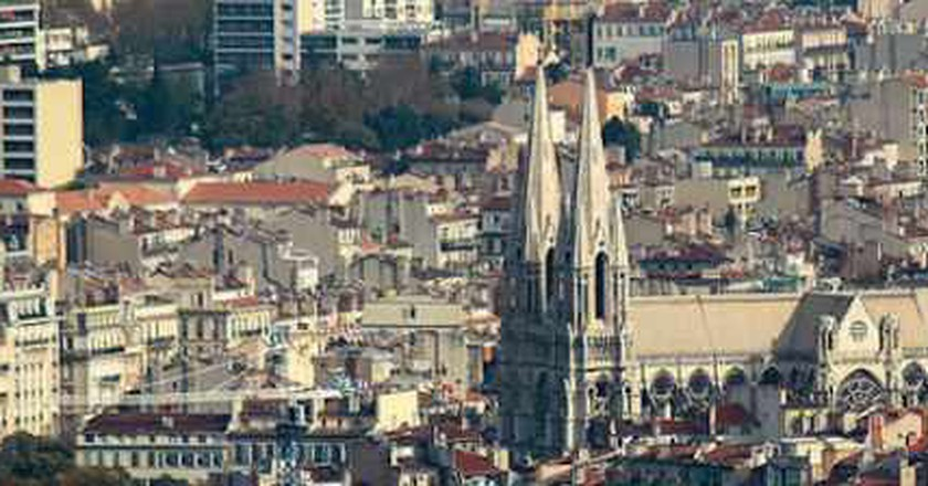The Most Magnificent Churches in Marseille