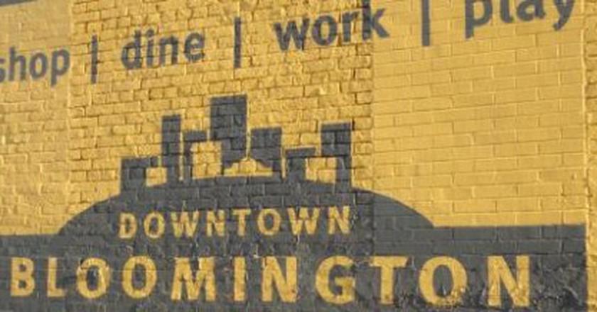 The 10 Best Restaurants In Bloomington