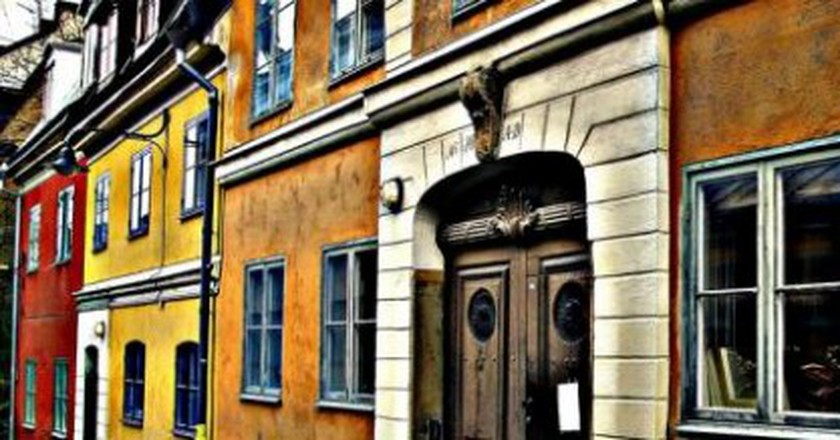 The 10 Best Bars in Södermalm