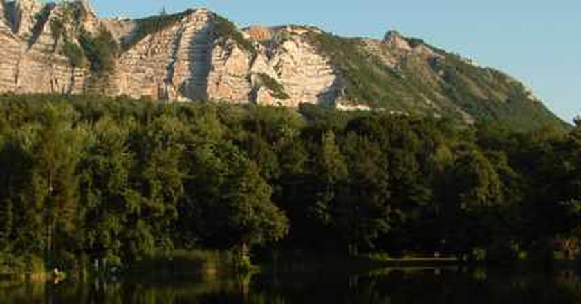 The Most Beautiful National Parks In Hungary