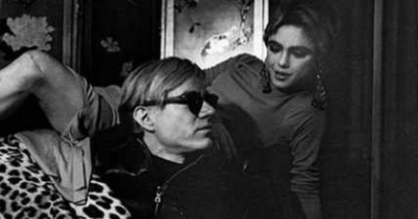 13 Influential Artists Linked To Andy Warhol's Factory