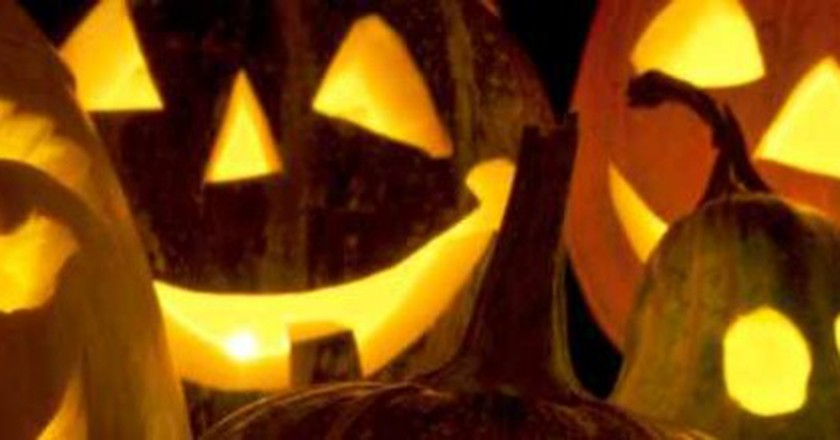 What's Happening In SF This Weekend: Halloween Edition