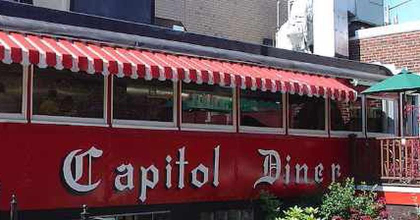 Top 10 Restaurants In Lynn Massachusetts