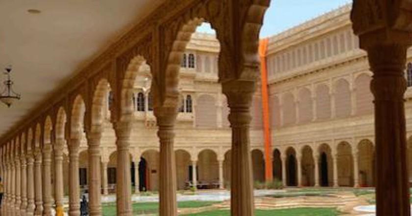Indian Travel Blogger, Anuradha Goyal Takes On The World