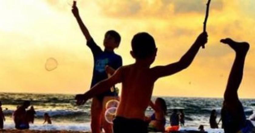 The Soul Of Tel Aviv, As Told By Shai Cohen's Instagram