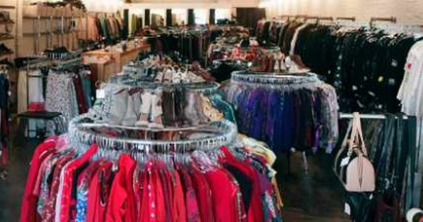 The Brooklyn Thrift Shops You Should Know