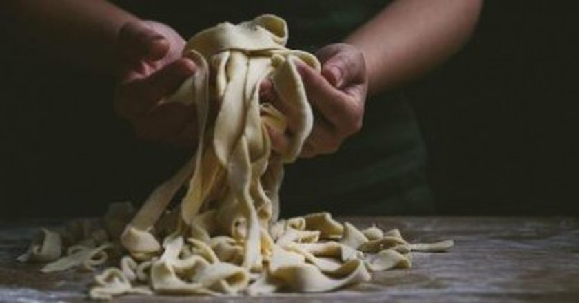 Watch Out For Talented Boston Food Blogger, Betty Liu