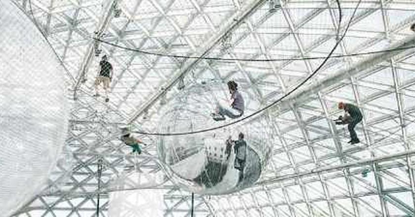 10 Best Museums And Galleries In Düsseldorf