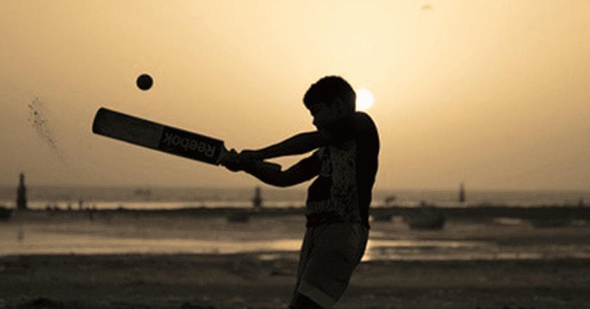 How Instagrammer Chirag Wakaskar Captured The Soul Of Mumbai