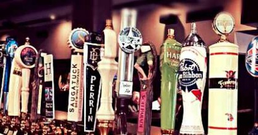 The 10 best bars in the brewery district columbus mozeypictures Choice Image