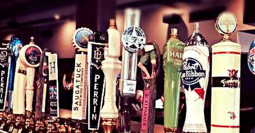 The 10 Best Bars In The Brewery District, Columbus