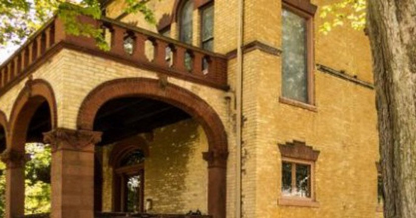 The 10 Best Hotels In Bloomington