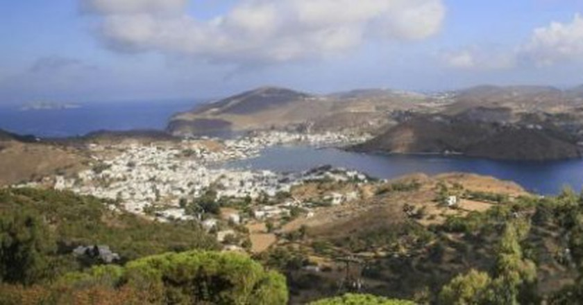 The Top 10 Things To Do And See In Patmos
