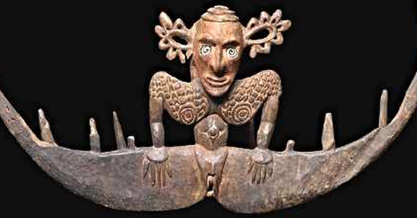 SEPIK: Discover The Magic Of The Arts From Papua New Guinea