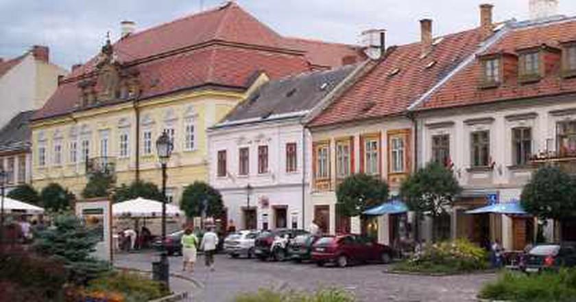 The 10 Best Restaurants In Veszprém: Local Dining