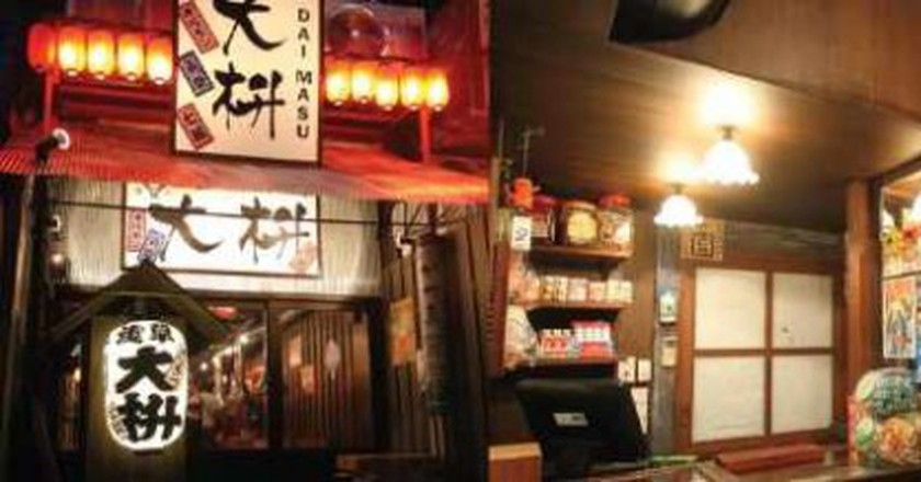 The 10 Best Sushi Places In Bangkok