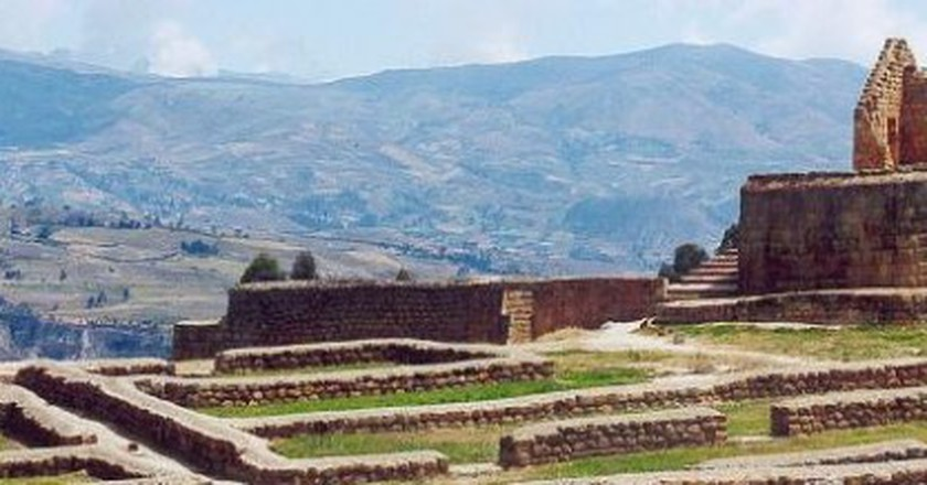 5 Of The Best Inca Ruins In Ecuador