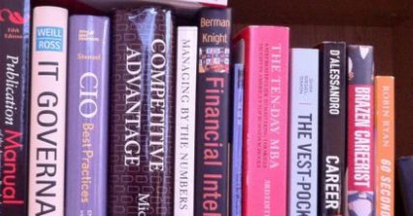 The Best Bookshops in Denver, Colorado