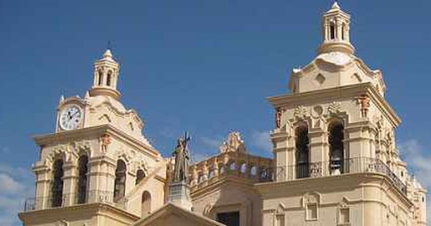 The Top Things To Do And See In Córdoba Centro, Argentina