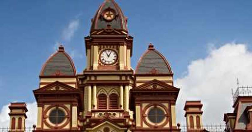 The Top 10 Restaurants In Lockhart, Texas