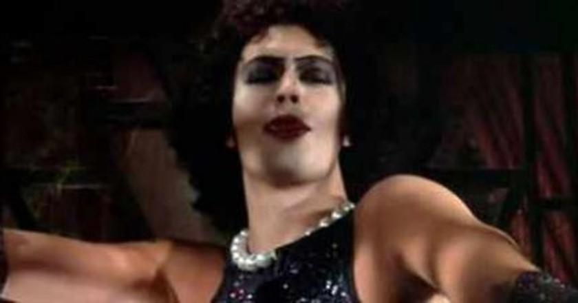 San Francisco Will Always Bat Its Eyelashes At 'Rocky Horror'