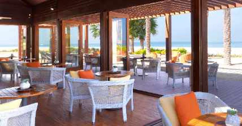 The Best Beachfront Restaurants In Dubai