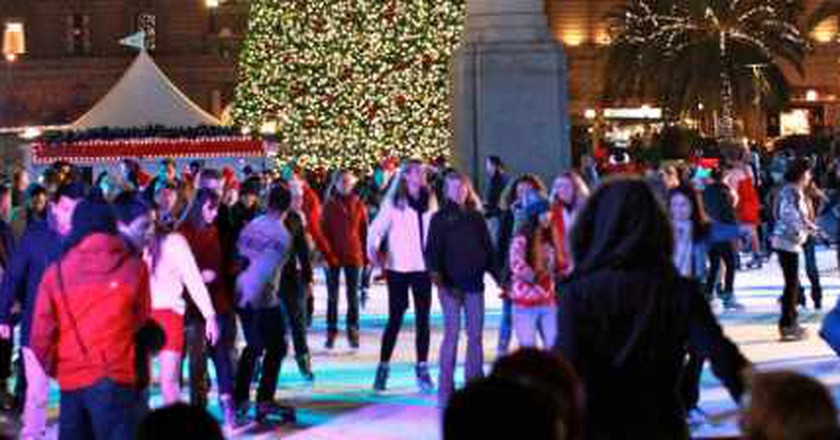 The Best Ways To Celebrate The Holidays In San Francisco