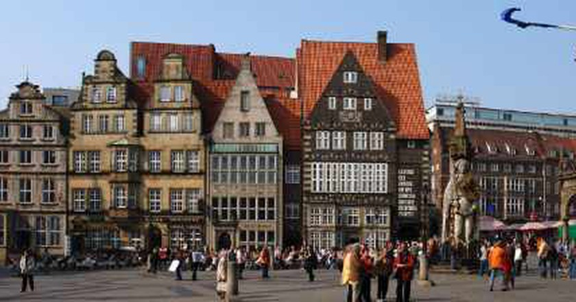 the top things to do and see in bremen 39 s old town. Black Bedroom Furniture Sets. Home Design Ideas