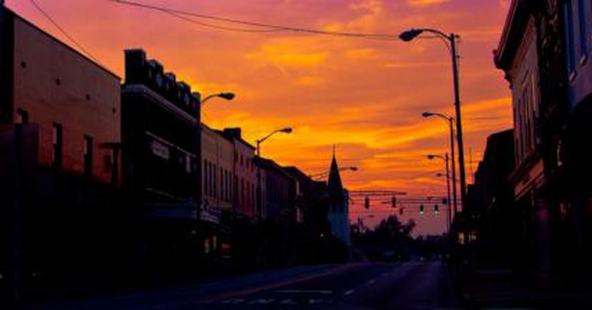 The Top 10 Restaurants In Elizabethtown, Kentucky