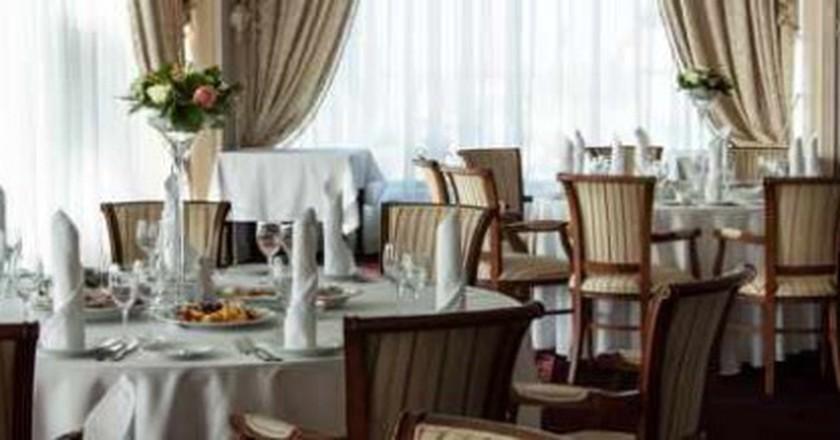 The 10 Best Restaurants In Bal Harbour, Miami