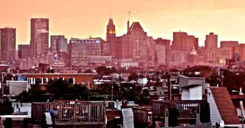 The Top 10 Things To Do And See In Canton, Baltimore
