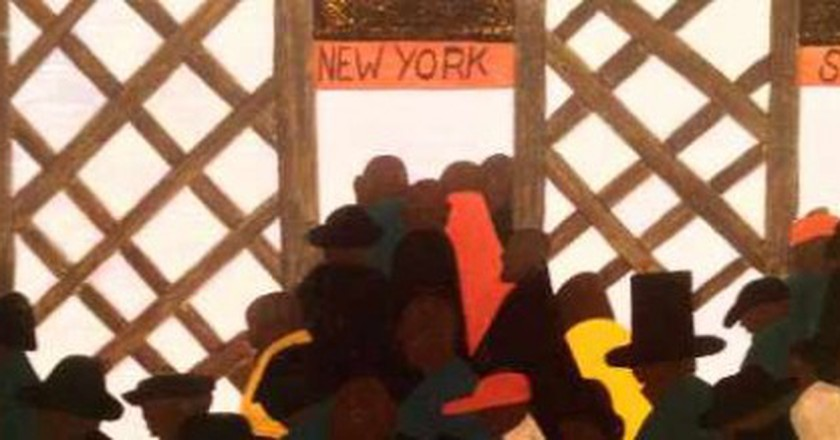 10 Artworks That Capture NYC In The 1930s