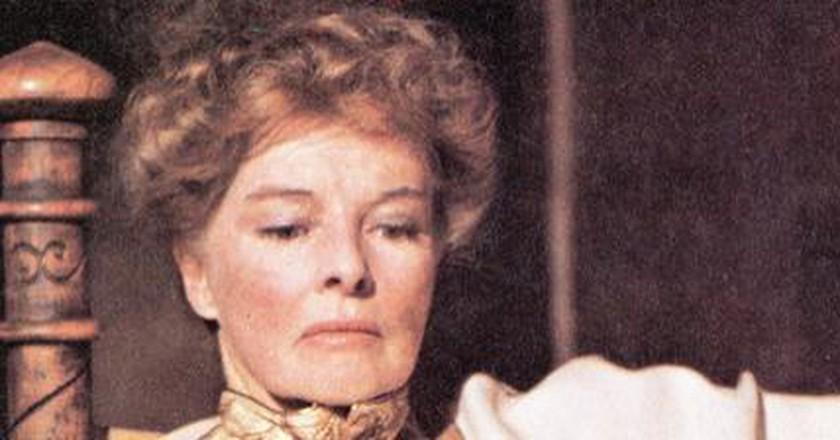 The Best Films Starring Katharine Hepburn