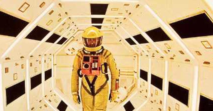 10 Alternative Sci-Fi Films For 'Star Wars' Fans