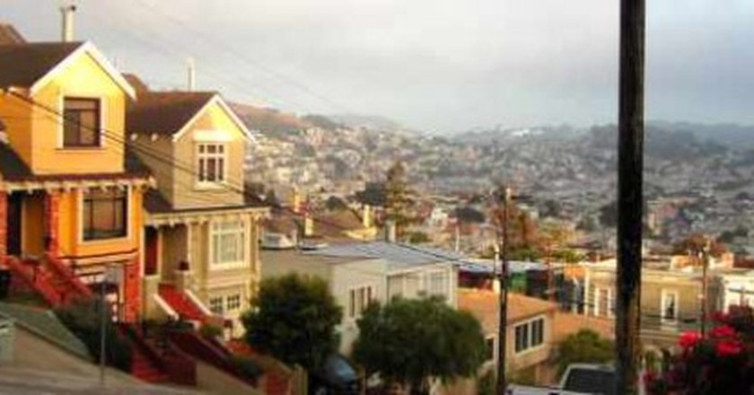 The Trendiest Startup Neighborhoods In San Francisco