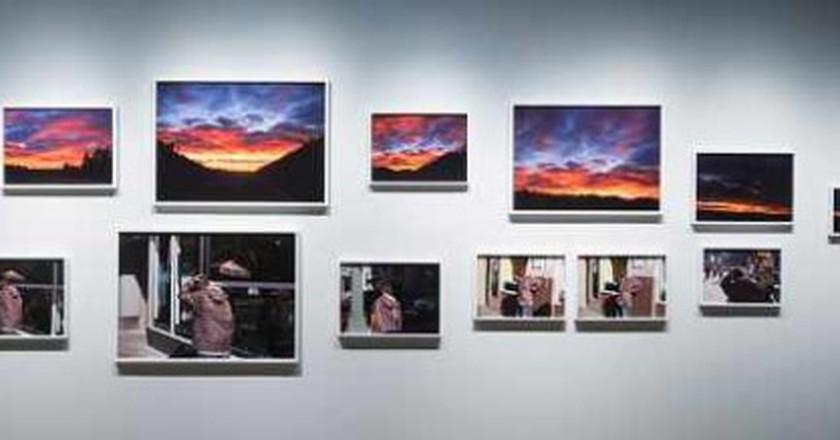 Pier 24's First Single-Artist Exhibition In San Francisco