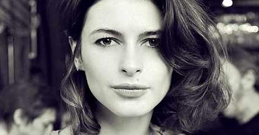 Meet NYC Fashion Designer Nataliya Ivantsova