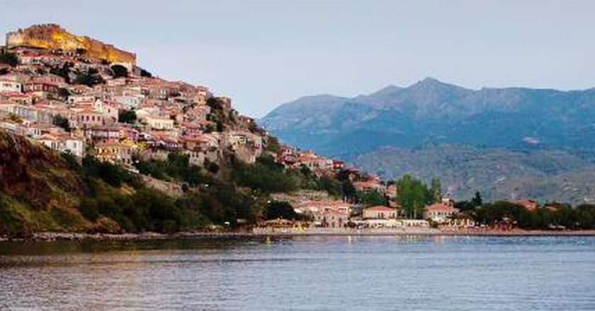 The 10 Best Things to See & Do in Lesbos