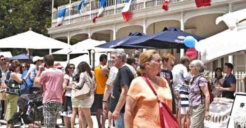 Indulge Your Inner Frenchie At Melbourne's Paris To Provence Festival