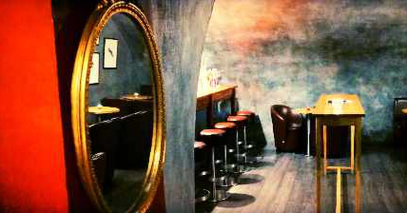 The 10 Best Bars In Écusson, Montpellier, France