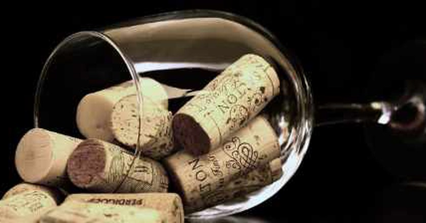 The 10 Best Wine Bars In Bangkok, Thailand