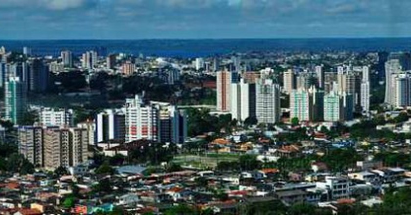 The Top 10 Things To Do And See In Manaus, Brazil