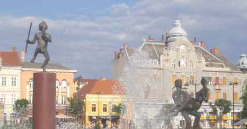 10 Things To Do In Szombathely, Hungary