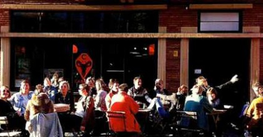 The Best Bars In Old City, Antwerp