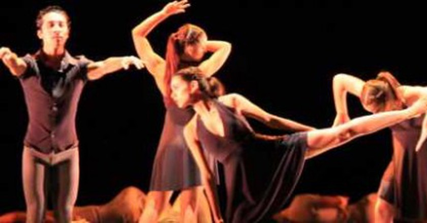 Y Cabaret: A New Performance Of Contemporary Dance