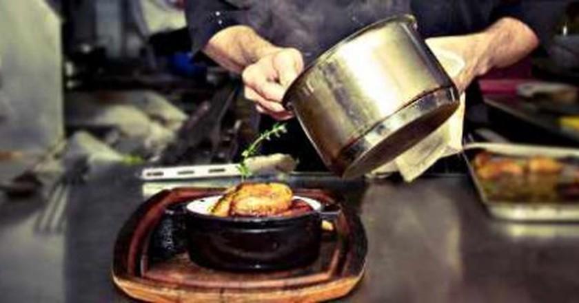 The 10 Best Restaurants In Guernsey, Channel Islands