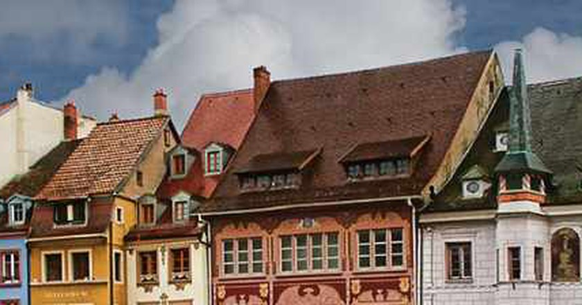 The 8 Best Cultural Hotels in and Around Mulhouse