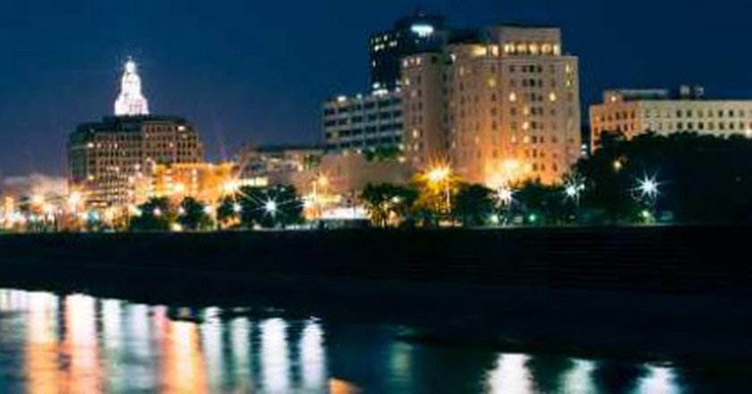 10 Things To Do In Downtown Baton Rouge