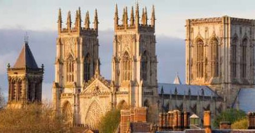 The Top 7 Historical Sites In York