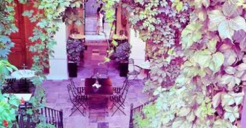 The 7 Best International Restaurants In Athens